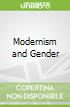 Modernism and Gender