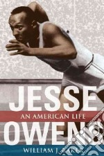 Jesse Owens libro in lingua di Baker William J.