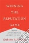 Winning the Reputation Game libro str