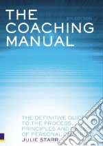 Coaching Manual libro in lingua di Julie Starr