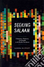 Seeking Salaam libro in lingua di Chait Sandra M.