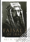 Faisal I of Iraq
