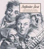 Infinite Jest libro in lingua di Mcphee Constance C., Orenstein Nadine M.