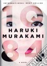 1Q84 libro in lingua di Murakami Haruki, Rubin Jay (TRN), Gabriel Philip (TRN)