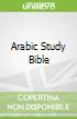 Arabic Study Bible