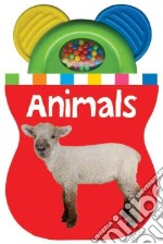 Animals libro in lingua di St. Martin's Press LLC (COR)