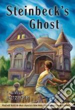 Steinbeck's Ghost libro in lingua di Buzbee Lewis