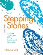 Stepping Stones libro in lingua di Juzwiak Chris