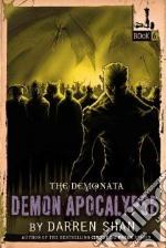 Demon Apocalypse libro in lingua di Shan Darren