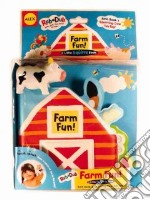 Farm Fun! libro in lingua di Alex Toys, Silver-Thompson Pattie