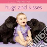 Hugs and Kisses libro in lingua di Hale Rachael (PHT)