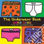 The Underwear Book libro in lingua di Parr Todd