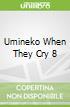 Umineko When They Cry 8