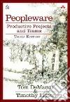 Peopleware libro str