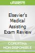 Elsevier's Medical Assisting Exam Review libro str