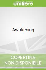 Awakening libro in lingua di L J Smith