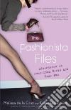 The Fashionista Files