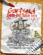 Garfield from the Trash Bin libro in lingua di Davis Jim