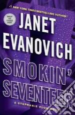 Smokin' Seventeen libro in lingua di Evanovich Janet