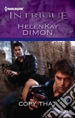Copy That libro in lingua di Dimon HelenKay