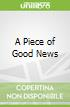 A Piece of Good News