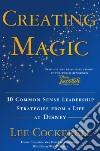 Creating Magic libro str