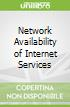 Network Availability of Internet Services