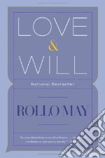 Love and Will libro in lingua di May Rollo