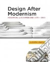 Design After Modernism