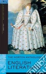 The Norton Anthology of English Literature libro in lingua di Greenblatt Stephen (EDT), Abrams M. H. (EDT)