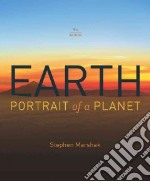 Earth libro in lingua di Marshak Stephen