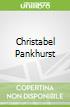 Christabel Pankhurst