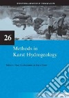 Methods in Karst Hydrogeology