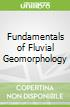 Fundamentals of Fluvial Geomorphology