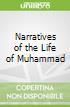 Narratives of the Life of Muhammad