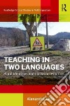 Teaching in Two Languages
