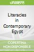 Literacies in Contemporary Egypt