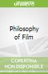 Philosophy of Film
