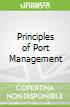 Principles of Port Management