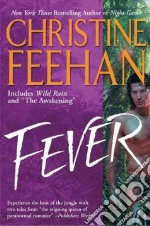 Fever libro in lingua di Feehan Christine