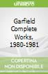 Garfield Complete Works, 1980-1981
