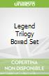 Legend Trilogy Boxed Set