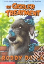 The Giggler Treatment libro in lingua di Doyle Roddy, Ajhar Brian (ILT)