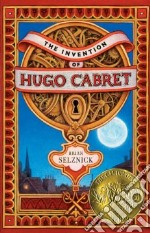 The Invention of Hugo Cabret libro in lingua di Selznick Brian