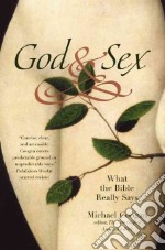 God and Sex libro in lingua di Coogan Michael