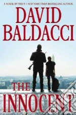 The Innocent libro in lingua di Baldacci David