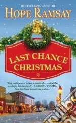 Last Chance Christmas libro in lingua di Ramsay Hope