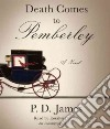 Death Comes to Pemberley (CD Audiobook)