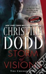 Storm of Visions libro in lingua di Dodd Christina