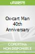 Ox-cart Man 40th Anniversary
